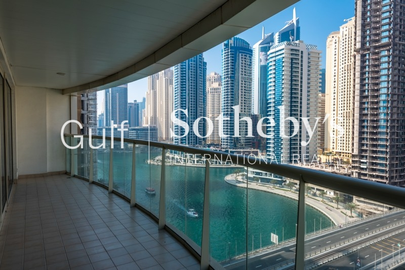 Fitted Office For Rent In Almas Tower, Jlt