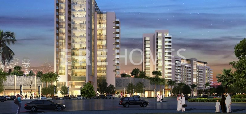 Vida Hills. One Bedroom Apartment. Op: 1,468,888aed Premium: 11% Er S 5528