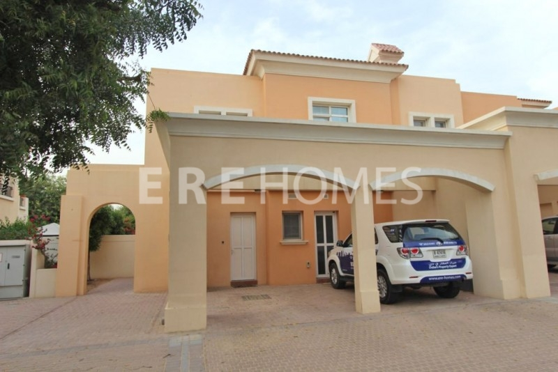 E2 In Al Reem 1 With Maid'S And Opposite Pool Er R 12160