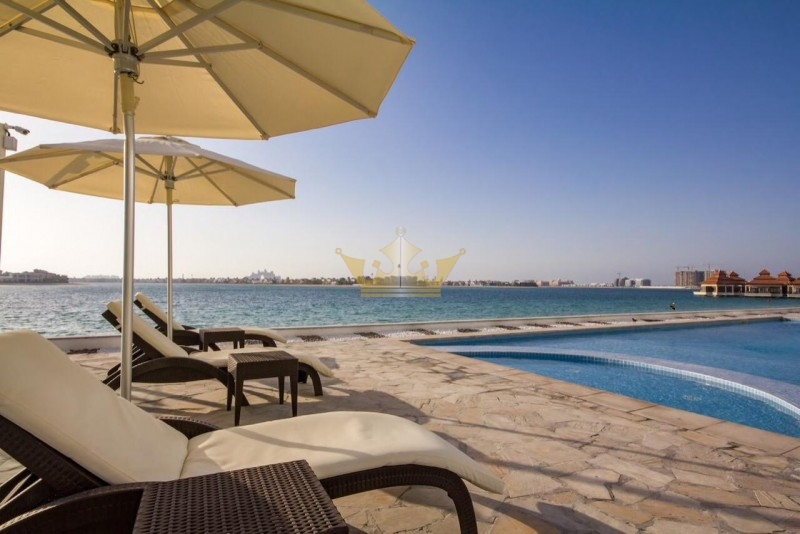 Fully Furnished 1br Royal Bay, Palm Jumeirah