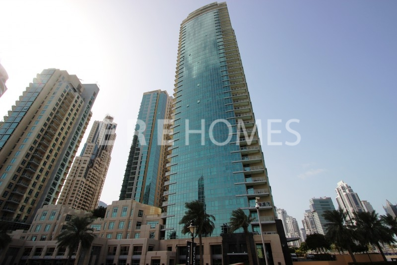 Available Now, Unfurnished 3 Bed Plus Maids With The Best View In Downtown Er R 12792