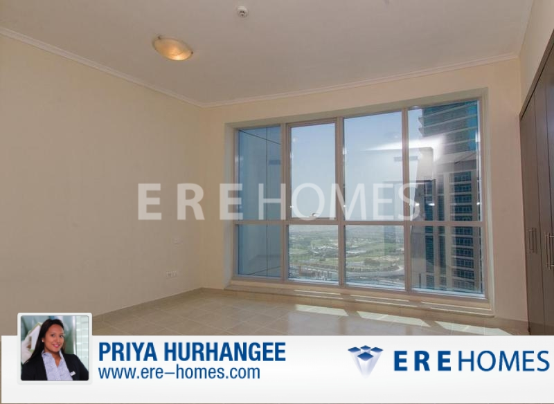 Torch-Select Group, Dubai Marina, Two Bed Unfurnished, High Floor, 140,000aed On 1 Cheque Er R 5293
