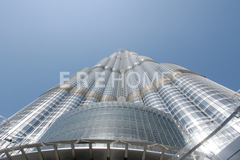 Shell And Core Office For Sale In Burj Khalifa, Downtown Er-S-3336