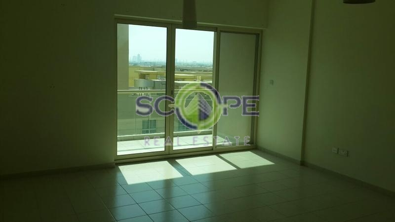 One bedroom in Dhafrah 1 | Vacant | Greens