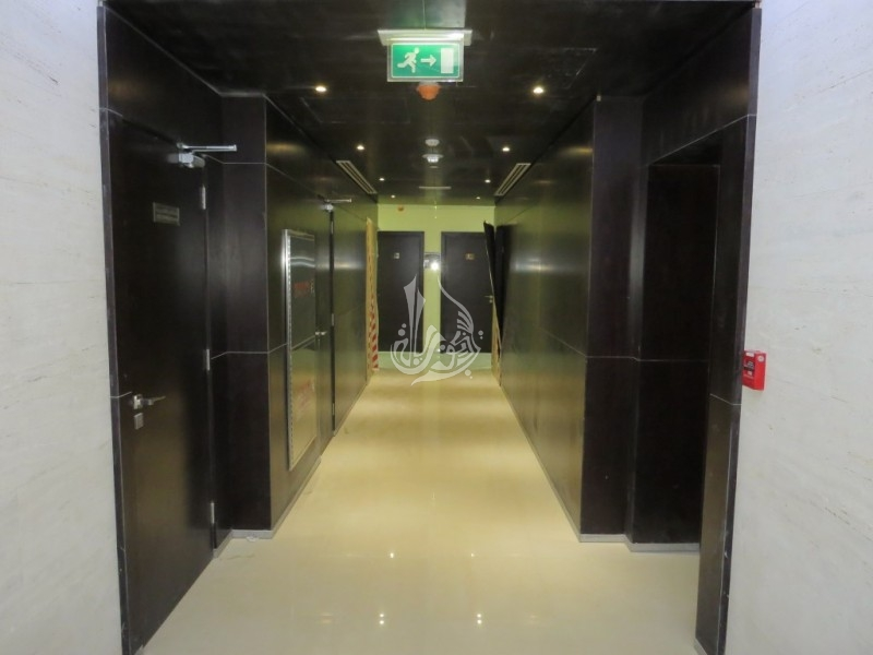Office Space In Damac Business Tower At Special Price