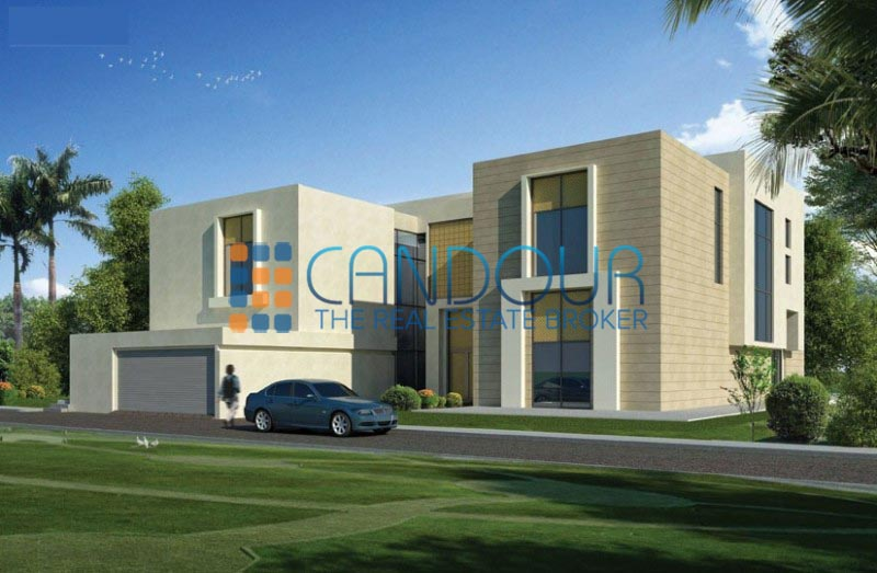 Minus 5% On Op-Luxury 5 Br Villa Millenium Estates Meydan