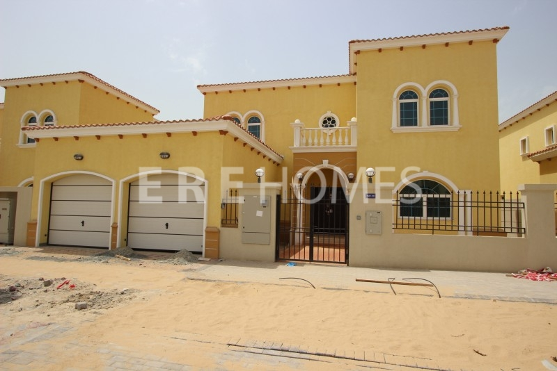 Mid June Brand New Legacy 5 Bedrooms Corner Plot Er R 12822