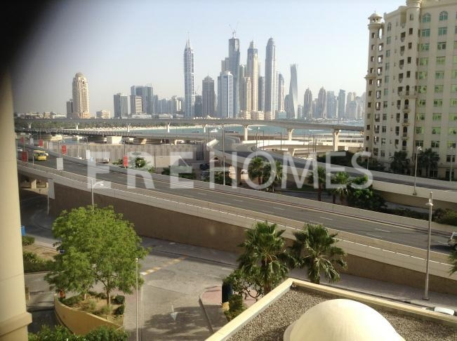 Great Offer High Floor 2 Bedroom Plus Maid Apartment With Full Marina Skyline View Available Now Er R 12058