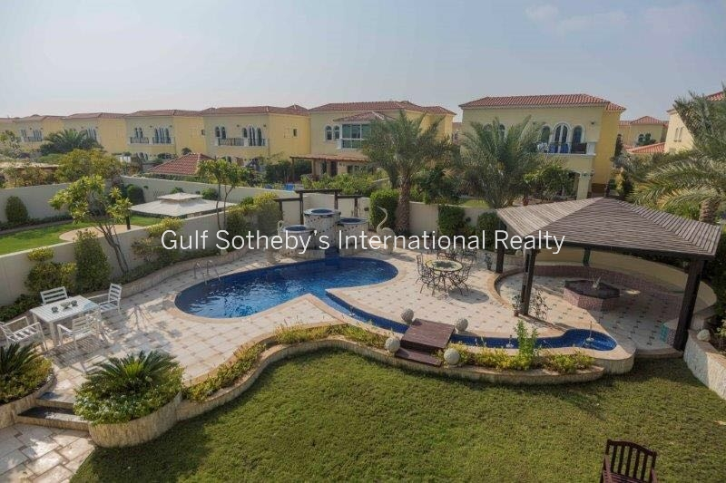 Beachfront-Al Muneera-Full Sea View