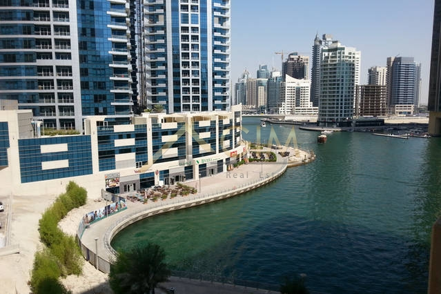 Two Bedroom In Quay North,dubai Marina