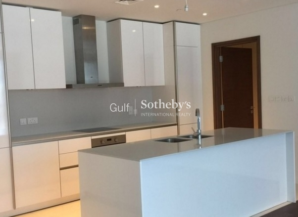 City Walk, Brand New, Luxury, Spacious 1 Bed
