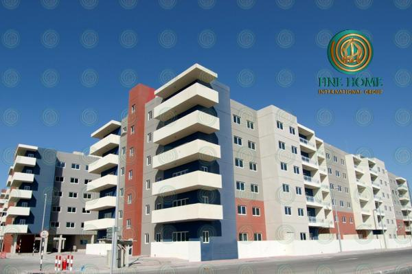 Apartment In Al Reef Downtown _abu Dhabi (Ar_153)