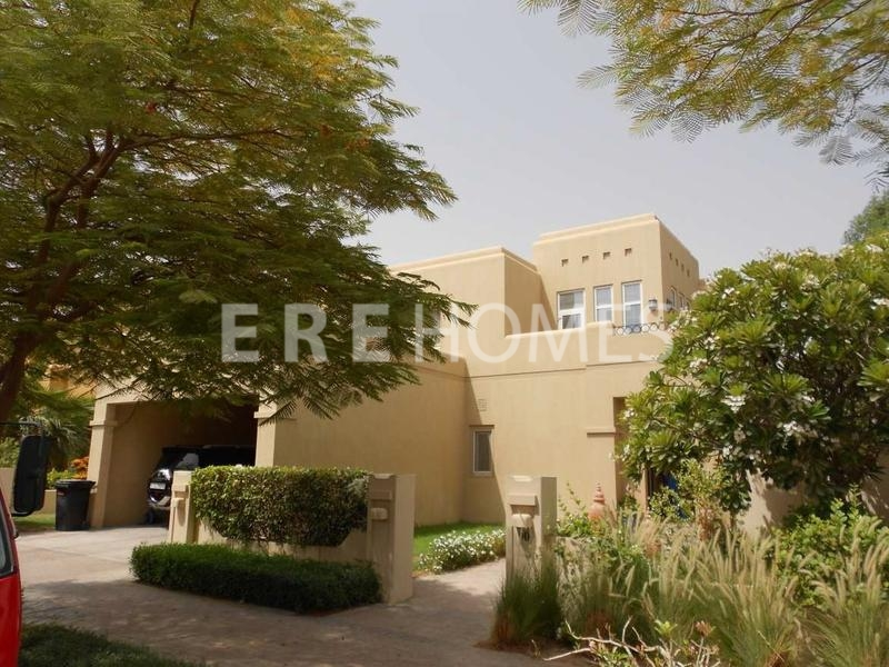 Beautiful 5 Bed, Type 11, Terranova, Arabian Ranches Er R 14310
