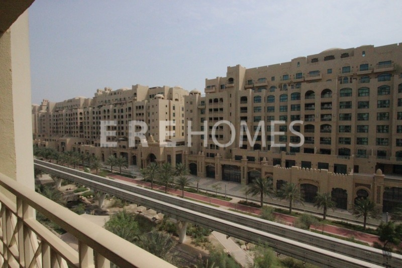 Great Price High Floor Unfurnished D Type On The Shoreline With Garden View And British Landlord Er-R-11117
